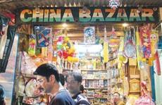 Hàng Trung Quốc gặp khó ở Ấn Độ vì vụ Kashmir?