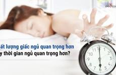 Thiền cho giấc ngủ an: Hành trình tìm lại giấc ngủ tự nhiên
