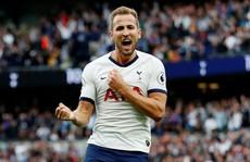 Bài toán tuyến giữa của Tottenham