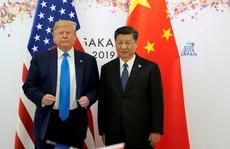 Thương chiến leo thang, ông Donald Trump xem chủ tịch Trung Quốc là 'kẻ địch'