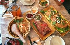 Không cần xuất ngoại vẫn được ăn món Thái chính tông