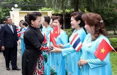 Khẳng định vị thế Quốc hội Việt Nam trong AIPA