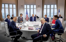 Thượng đỉnh G7 khó đạt kết quả đột phá