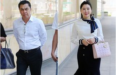 Singapore: Tranh cãi vụ 'tặng' người yêu quà 2 triệu, kiện đòi lại