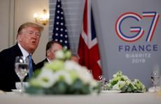 Ông Trump hối hận vì không đánh thuế Trung Quốc cao hơn