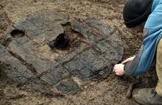 Người đầm lầy 3.000 tuổi mang 'quái vật' 1m trong cơ thể