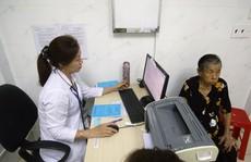 Nhận diện người bệnh khám BHYT bằng khuôn mặt