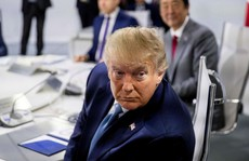 Trung Quốc nói gì khiến ông Trump lập tức khởi động đàm phán?