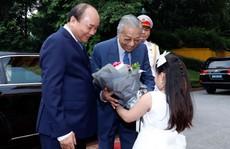 Việt Nam - Malaysia: Phấn đấu kim ngạch thương mại 15 tỉ USD
