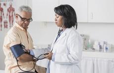 Lần đầu tiên đo máu biết  được mức độ căng thẳng thần kinh