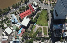 Khởi tố nguyên phó giám đốc Sở Kế hoạch - Đầu tư TP HCM liên quan lô 'đất vàng' ở quận 1