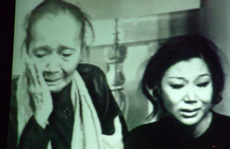 Kỳ nữ Kim Cương nhớ 'Lá sầu riêng' trong ngày độc lập