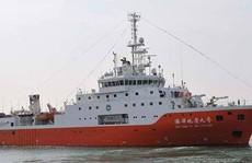Báo chí nước ngoài quan tâm đặc biệt đến vi phạm của Trung Quốc ở Biển Đông