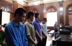 Đang xét xử băng cướp 'nhí' gây chấn động dư luận