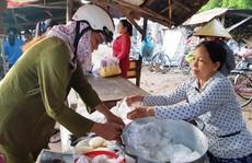 Độc đáo chợ ẩm thực 5.000 đồng