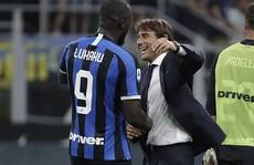 Lukaku khai hỏa, Inter Milan lên đỉnh bảng Serie A