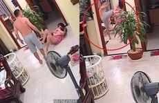 Võ sư Đinh Trọng Thủy: 'Người đàn ông đánh vợ không phải là võ sư!'
