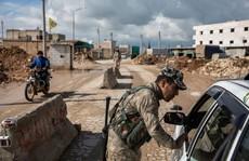 Bóng ma IS quay lại 'ám' Mỹ?