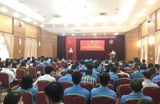 Tây Ninh: Nâng kiến thức pháp luật cho cán bộ Công đoàn