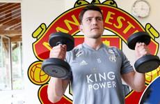 80 triệu bảng, Man United biến Maguire thành trung vệ đắt nhất thế giới