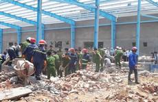 Nhiều công ty phải chịu trách nhiệm trong vụ sập tường khiến 7 người chết