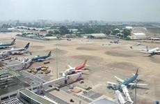 Chấn chỉnh an ninh trật tự hàng không