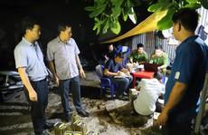 Trinh sát kể chuyện bán cà phê, đánh cá, phá đường dây xăng giả của đại gia Trịnh Sướng