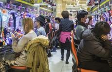 WHO: Nhật là quốc gia 'ồn ào' nhất thế giới