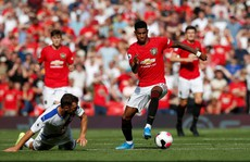Bốc thăm Europa League: Người Anh mơ trận chung kết Man United-Arsenal