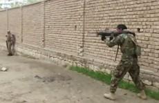 Taliban vừa hòa đàm với Mỹ vừa đánh lớn ở Afghanistan
