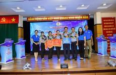 Thi An toàn - vệ sinh viên giỏi: Công đoàn SAMCO đoạt giải nhất