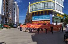 Hoàng Quân Nha Trang chưa giao nhà ở xã hội đã xin tăng giá bán