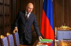 Nga khoe hệ thống tài chính không ngại lệnh trừng phạt từ Mỹ