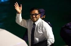 Maldives bắt cựu phó tổng thống vượt biên trái phép sang Ấn Độ