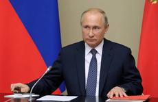 Nga cảnh báo phát triển tên lửa hạt nhân mới
