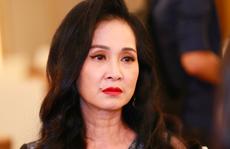'Mẹ chồng' Lan Hương lên sóng VTV ngay sau 'Về nhà đi con'