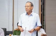 Lãnh đạo Bộ Công an nói gì về 'chứng cứ mới' của Bộ Y tế trong vụ án Hoàng Công Lương?