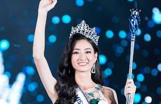 Vì sao Hoa hậu Thế giới Việt Nam 2019 Lương Thùy Linh phải khóa Facebook?