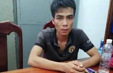 Bắt 2 thanh niên trộm hơn 40 triệu đồng của nhà chùa
