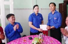 Hỗ trợ công nhân khó khăn an cư
