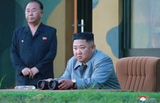 Ông Kim Jong-un lên tiếng về vụ phóng tên lửa mới nhất