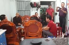 Giáo hội Phật giáo Việt Nam gặp gỡ gia đình cháu bé bị thầy tu đánh đập dã  man