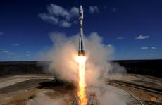 Nga: Thử tên lửa bị phát nổ, 6 người thương vong