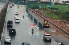 Ổ nhóm 'cò đường' chuyên trấn lột tiền của người đi đường trên cao tốc Pháp Vân-Cầu Giẽ