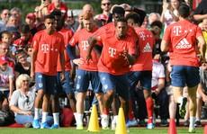 Bayern Munich hạ nhục đối thủ bằng chiến thắng với tỉ số 23-0
