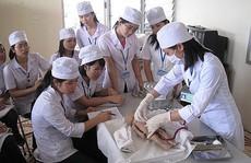 Trường ĐH Y khoa Phạm Ngọc Thạch, ĐH Khoa học tự nhiên TP HCM công bố điểm chuẩn
