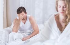 Gút và thuốc trị gút có hại... 'khả năng đàn ông'?