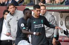 Liverpool có 'biến', giải Ngoại hạng Anh lên cơn sốt