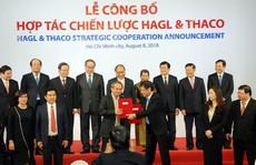 THACO 'rót' cho bầu Đức hơn 22.000 tỉ đồng trong năm qua