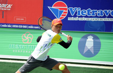 VTF Masters 500 lần 3-2019: Phạm Minh Tuấn thể hiện đẳng cấp cao